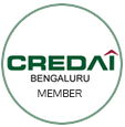 WINDSOR DEVELOPERS CREDAI LOGO
